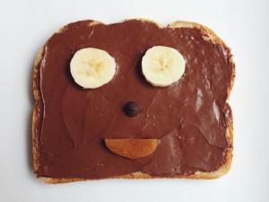Brown Bear Snack
