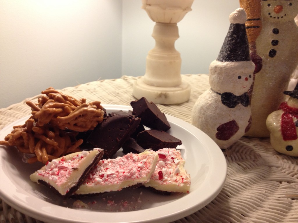 Tasty Holiday Treats