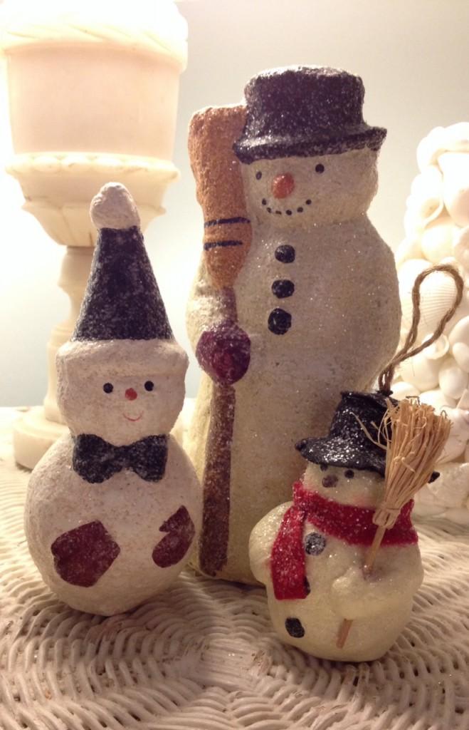 Seattle Snowmen
